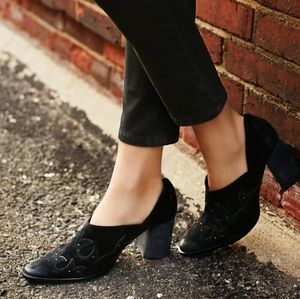 Free People Ankle Booties